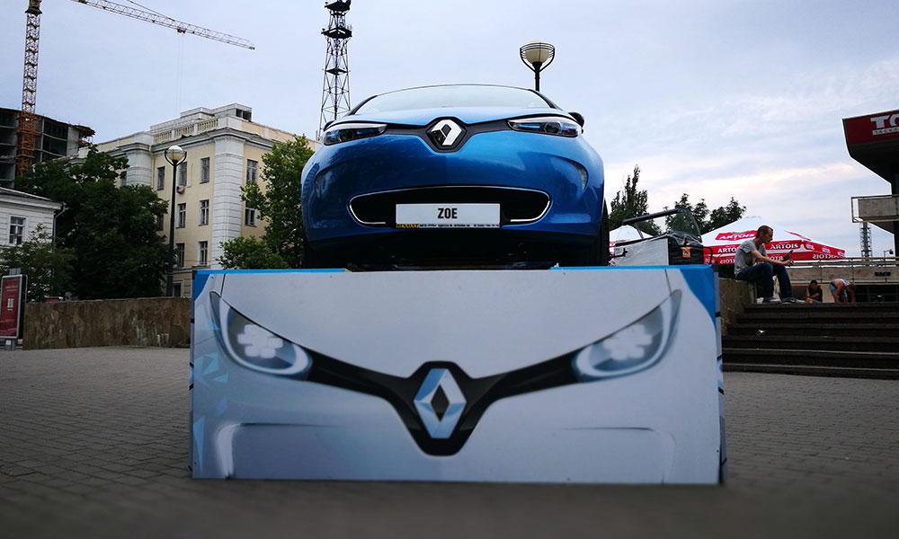 Наружная реклама в СПб изготовление согласование монтаж
